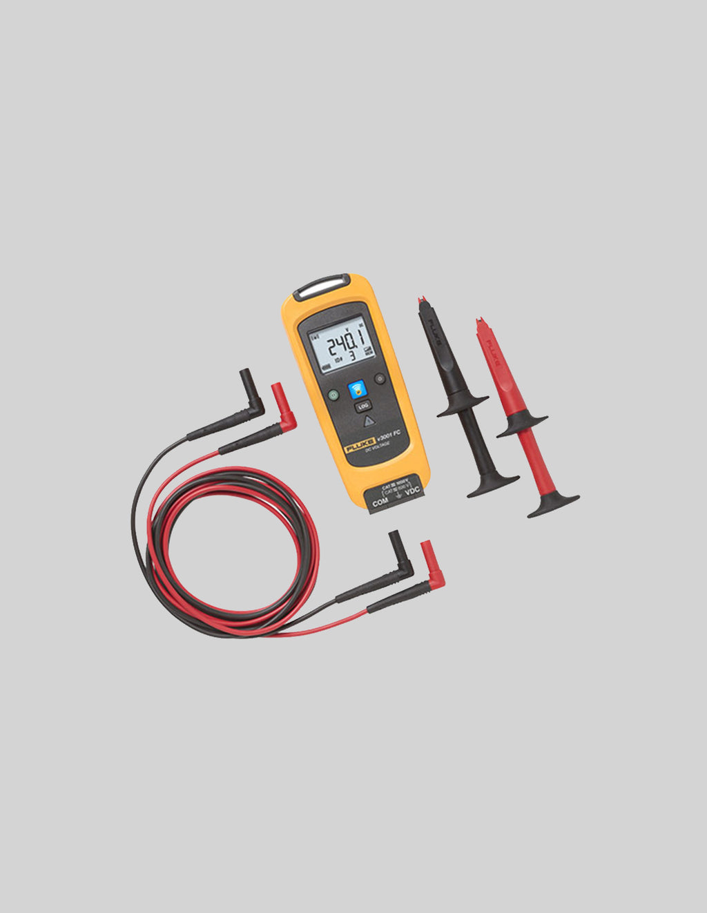 Fluke v3001 FC Wireless DC Voltage Module