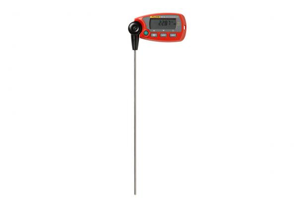 Fluke 1551A RTD Stik Thermometer & Temperature Calibrator