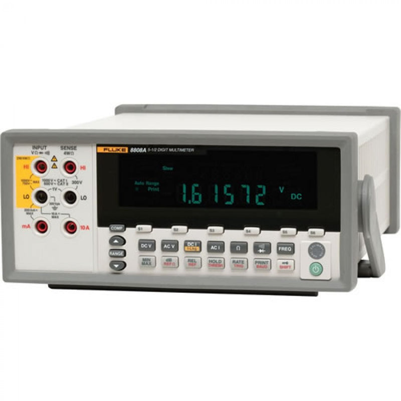 Fluke 8808A Digital Multimeter