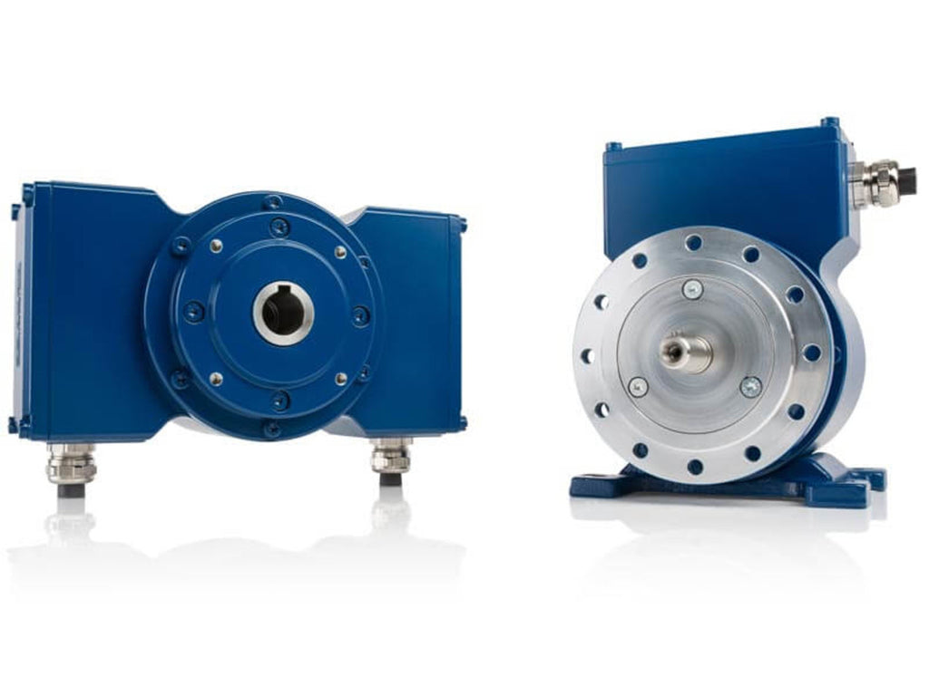 Hubner AS40 / ASH40 (Singleturn) Absolute Encoders