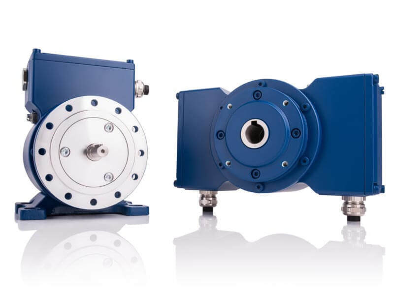 Hubner FG40 / FGH(J)40 Incremental encoders