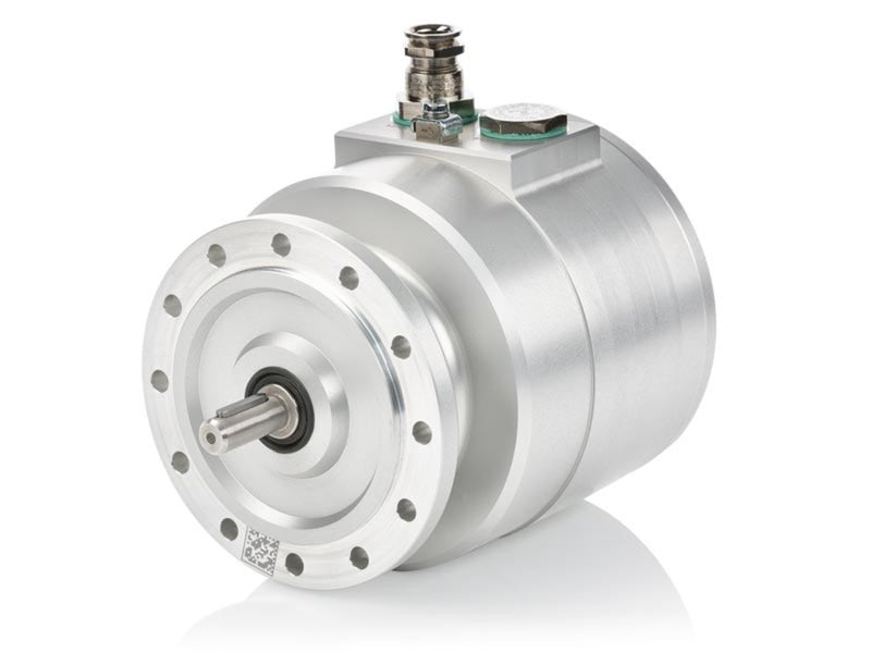 Hubner FG40Ex Incremental Encoder with Explosion Proof Housing