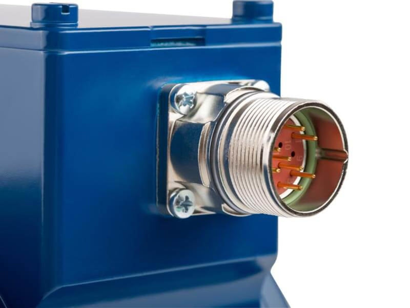Hubner FG 41 SIL 3 / FGH 41 SIL 3 Incremental Encoders