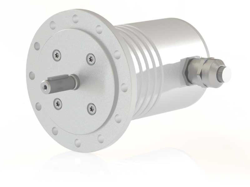 Hubner FG INOX / FGHJ INOX Incremental Encoders