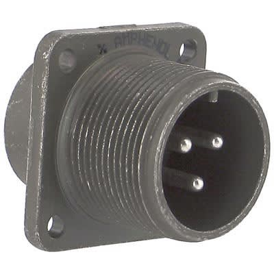 Amphenol MS3102E16-10P Connector