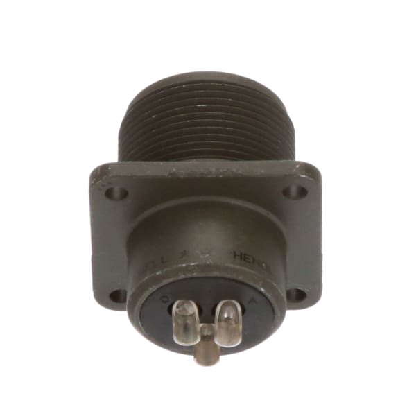 Amphenol MS3102E16-10S Connector Box Receptacle