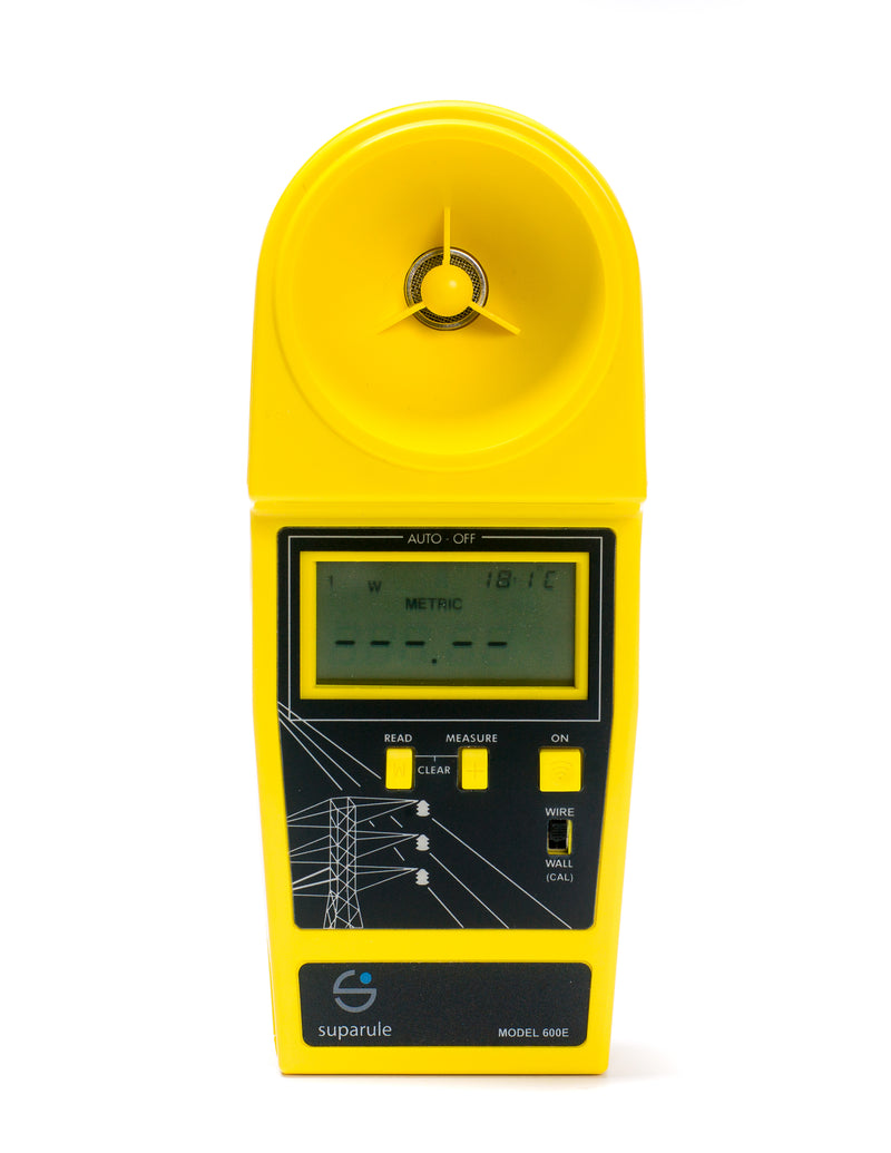 Megger CHM Series Cable Height Meters