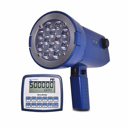 Monarch Nova-Strobe PBL LED Portable Stroboscope