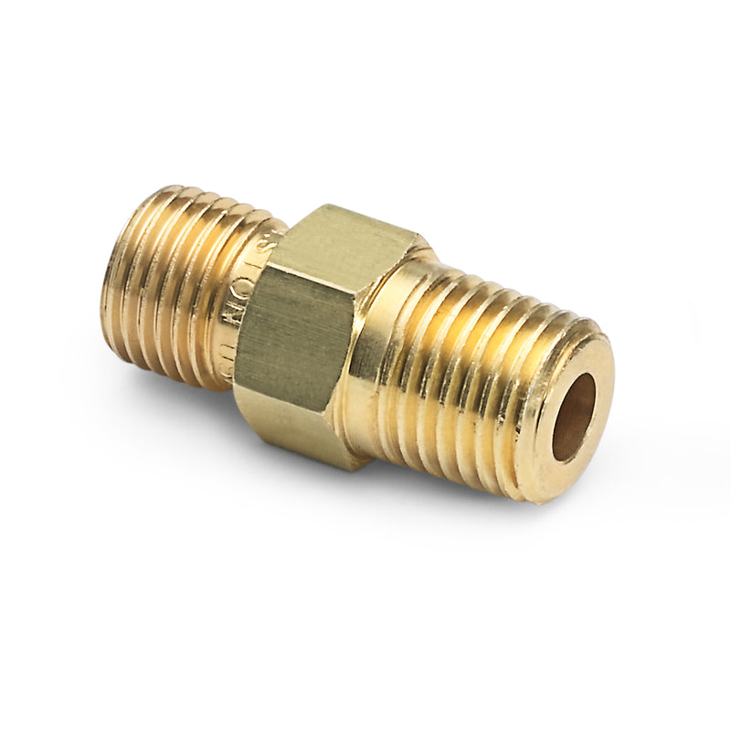Ralston QTHA-2MB0 Male NPT Quick-Test Adapters
