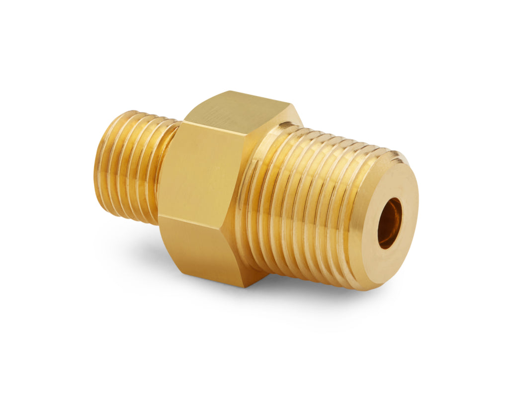 Ralston QTHA-3MB0 Male NPT Quick-Test Adapters
