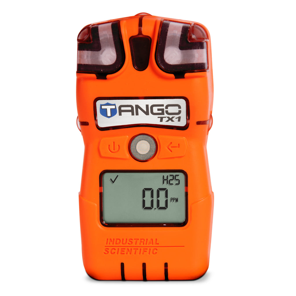 Industrial Scientific Tango TX1 Single Gas Detector - CO