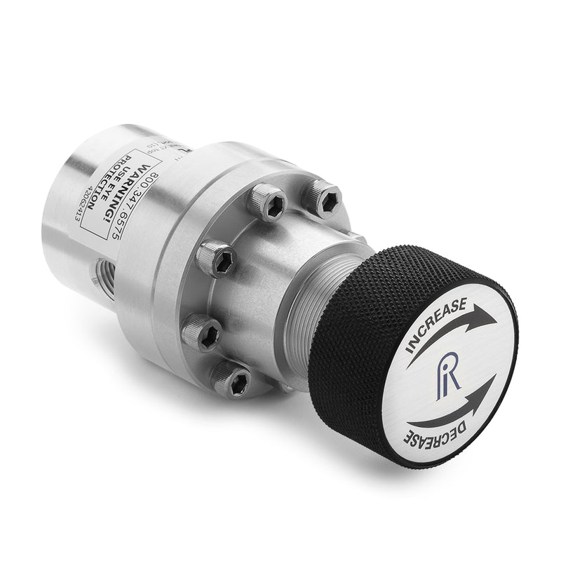 Ralston XREG Pressure Regulator