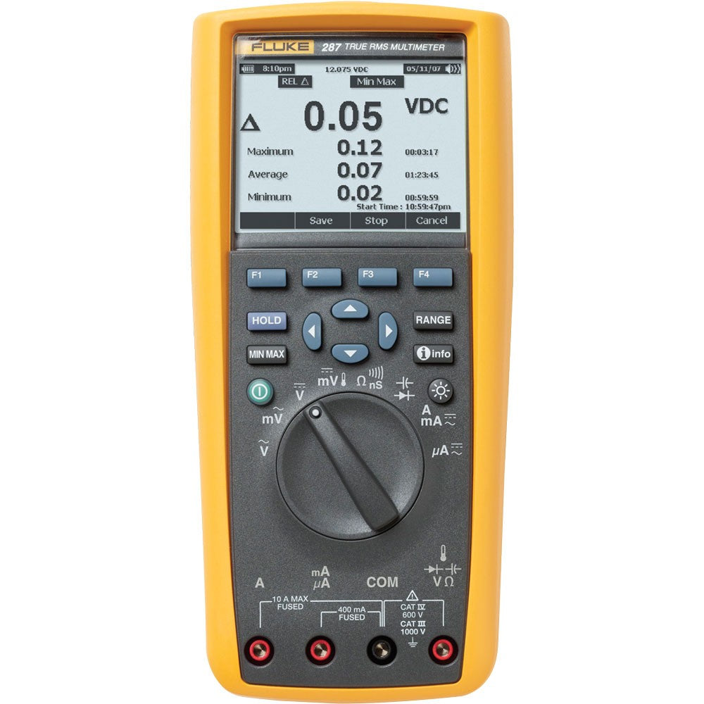 Fluke 287 Logging Multimeter