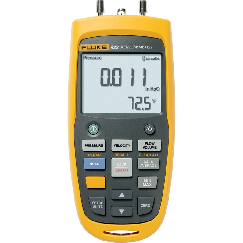 Fluke 922 Airflow Meter Kit
