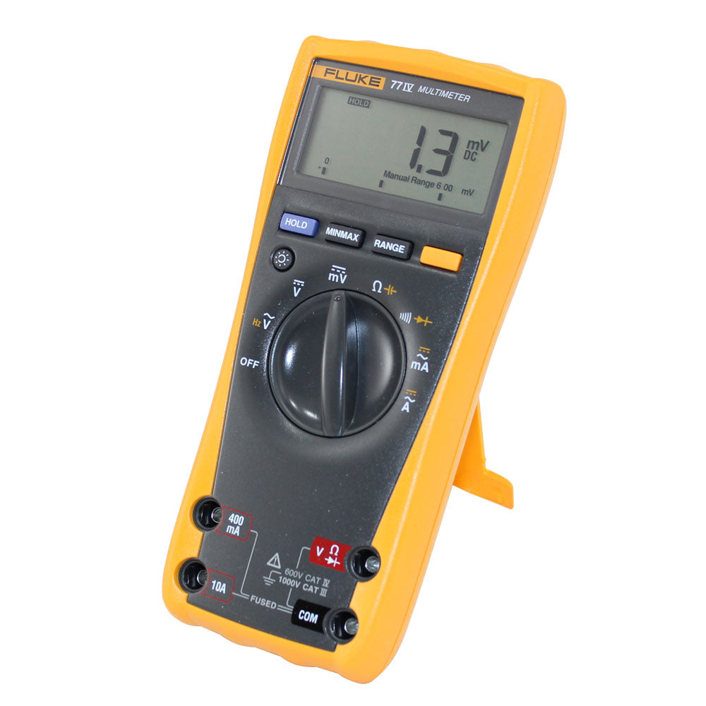 Fluke 77-4 Series Digital Multimeter