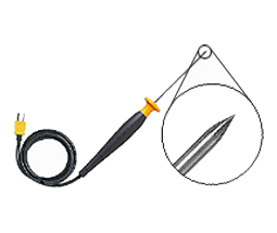 Fluke 80PK-25 SureGrip™ Piercing Temperature Probe