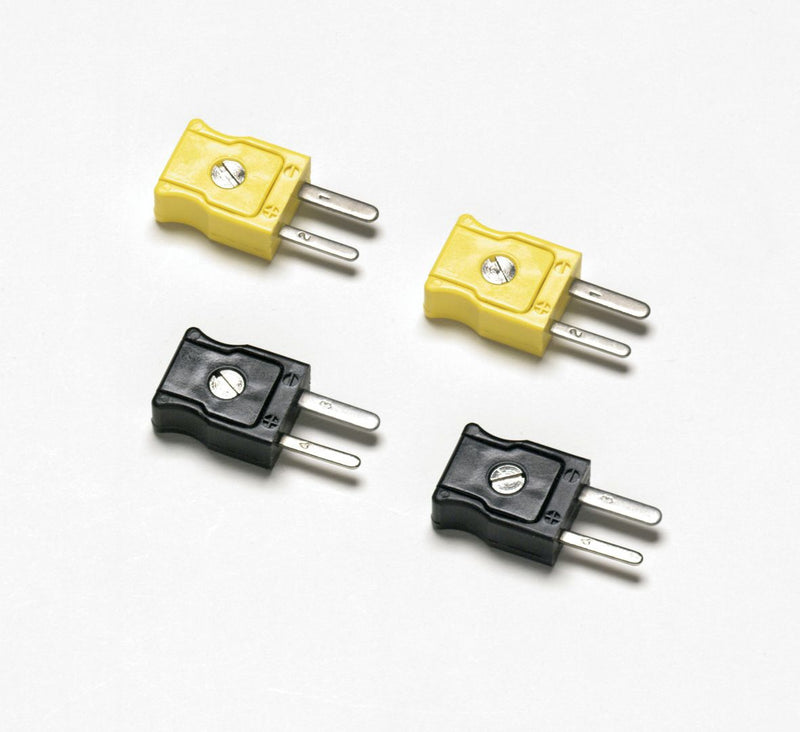 Fluke 80CJ-M type J Male Mini-Connectors