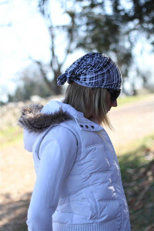 Obersee Rag Tops Convertible Headwear with Fleece