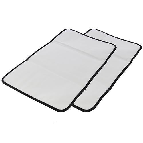 Obersee Baby Changing Mat 2 Pack - Obersee