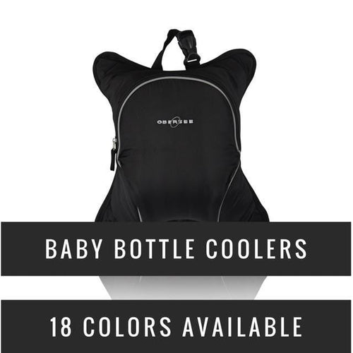 Obersee Baby Bottle Cooler Attachment - Obersee