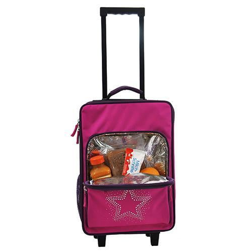 Obersee Kids Luggage With Integrated Cooler - Obersee