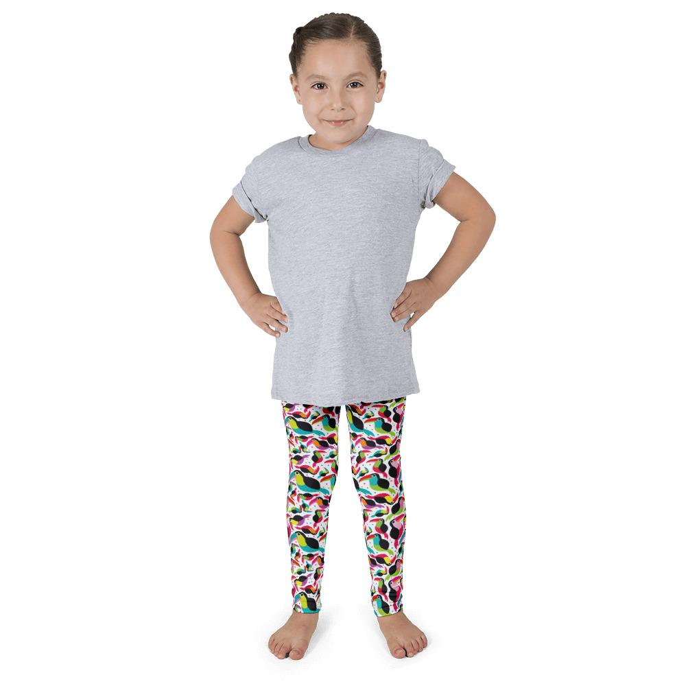 Obersee Toucan Kid's leggings - Obersee