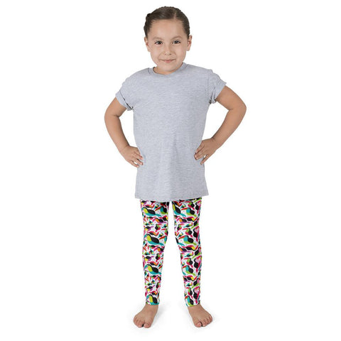 Obersee Gymnastics Girl's Youth T-Shirt - Gymnastics Rocks