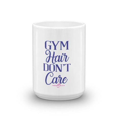 Obersee Coffee Mug - Gymnastics Rocks