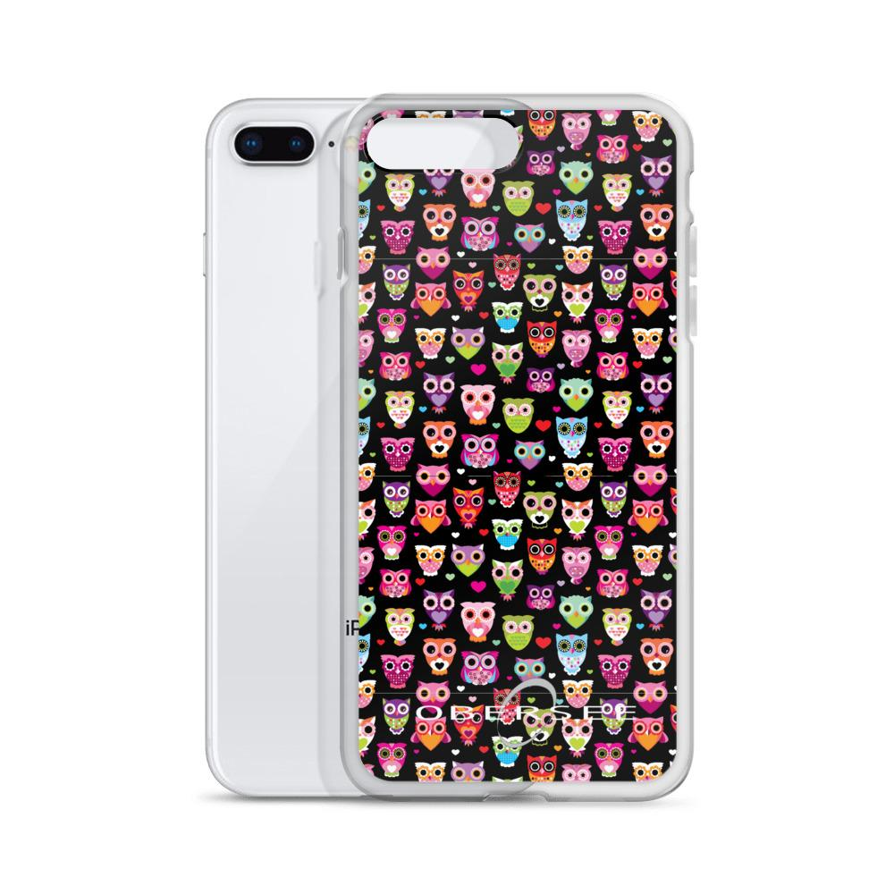 Obersee Owl iPhone Case - Obersee