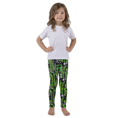 Obersee Owl Kid's leggings