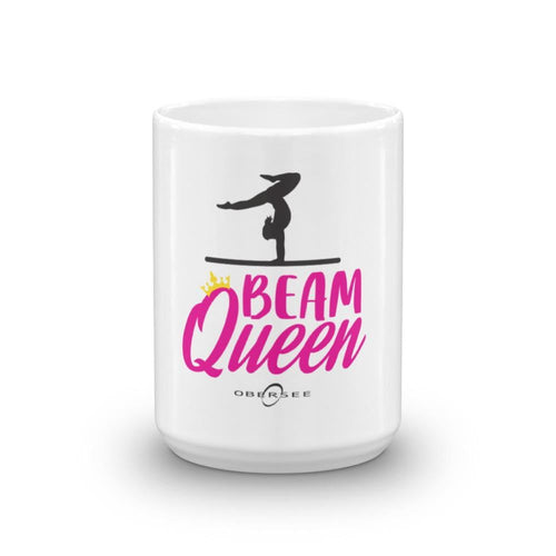 Obersee Coffee Mug - Beam Queen - Obersee