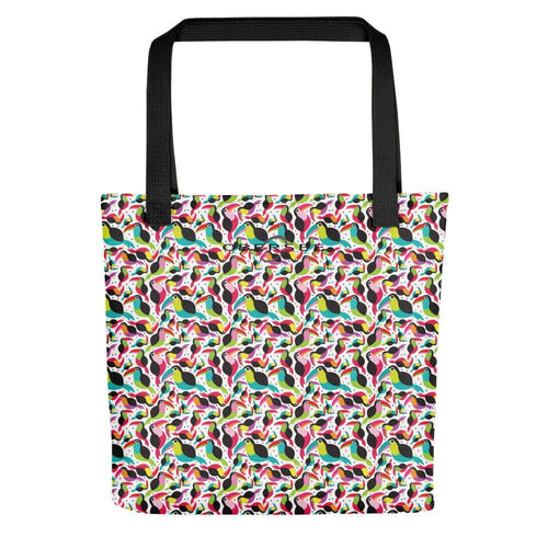 Obersee Toucan Tote bag - Obersee