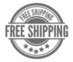 Image of Free U.S. shipping (when you spend over $50)