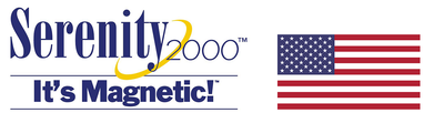 Established in 1991, Serenity2000 is proud to be an industry leader in the development and manufacture of high quality therapeutic magnetic products.