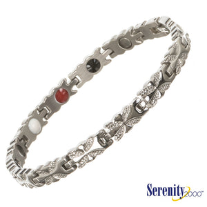 """Ceres 1"" 4-in-1 Health Bracelet"