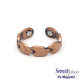 Magnetic Copper Rings