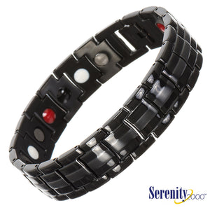 """Ameratat"" 4-in-1 Health Bracelet"
