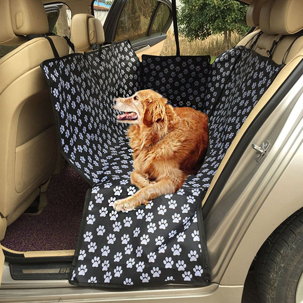 Happy Dog Coaching - Car Pet Seat Cover