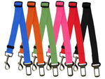 Happy Dog Coaching - Adjustable Car Dog Car Safety Belt