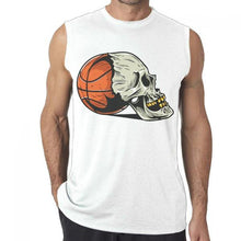 Men Cotton Brand Sleeveless Tank Top