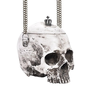 Steampunk Gothic Vintage Skull Bags