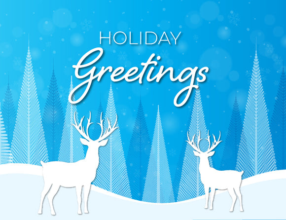 Holiday Standard eCard #167