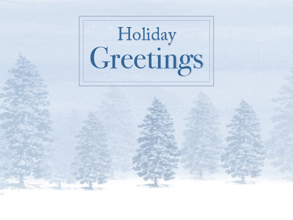 Holiday Standard eCard #180
