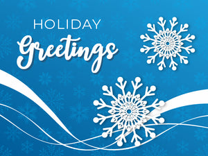 Holiday Standard eCard #172