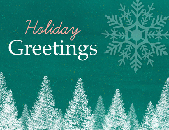 Holiday Standard eCard #166