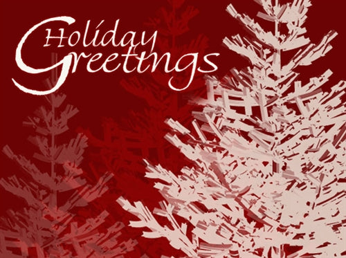 Holiday Standard eCard #014