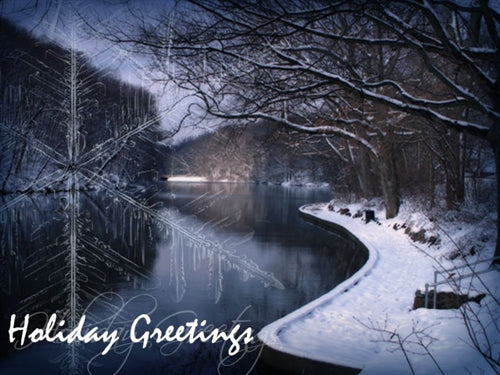 Holiday Standard eCard #038