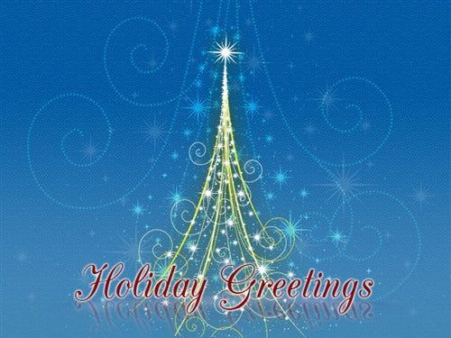 Holiday Standard eCard #042