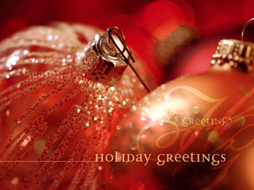 Holiday Standard eCard #050