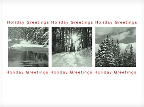 Holiday Standard eCard #054